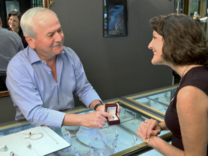 Jewelry Repair, Appraisal and Custom-design Services in VA