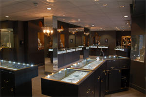 Custom Handmade Jewelry Store - Williamsburg VA and Virginia Beach, VA
